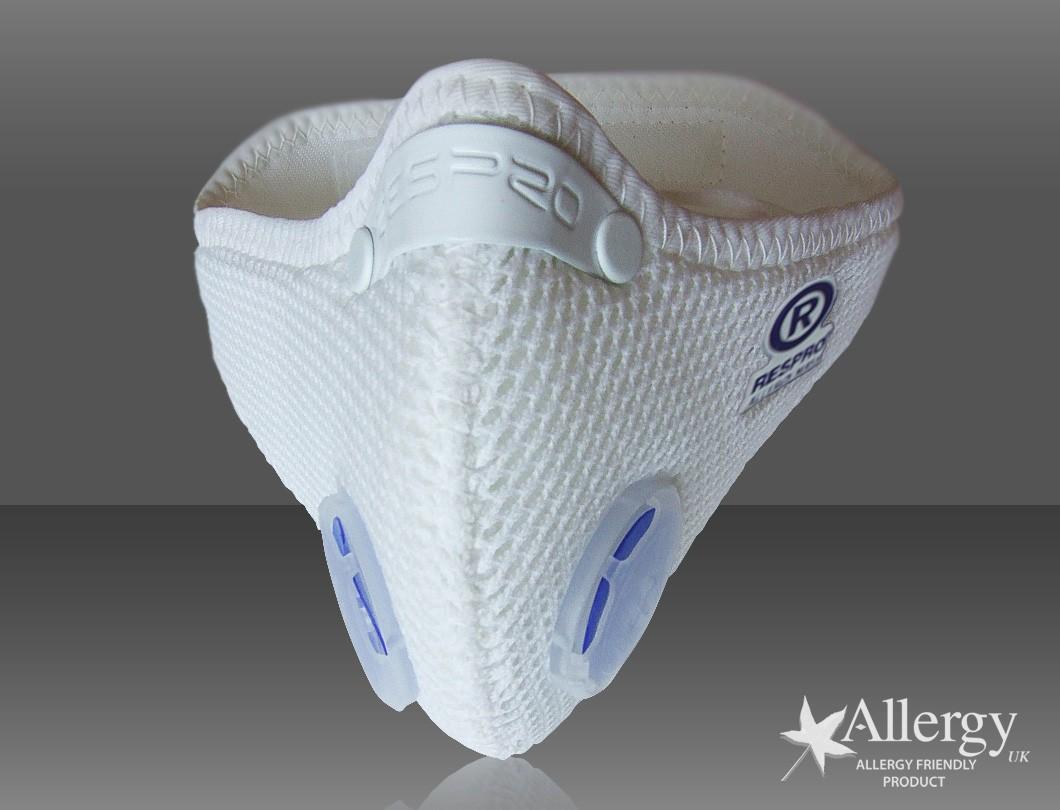 Allergy légszûrõ Maszk - XL