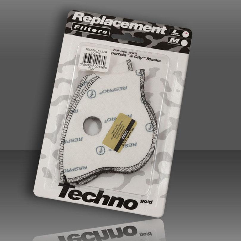 Techno Filter  L