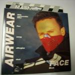 Airwear légszûrõ maszk