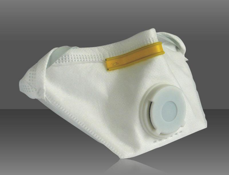 EV P2 légszûrõ maszk