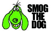 Smog The Dog Filter